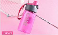 Спортивная бутылка для воды (520 мл)