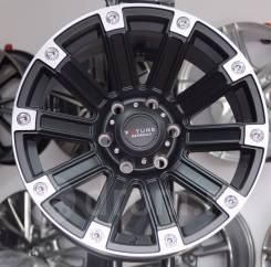 "Toyota. 9.0x18"", 6x139.70, ET10, ЦО 110,0мм. Под заказ"
