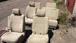 Сиденье. Toyota Ipsum, ACM21, ACM21W