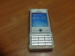 Nokia 3250 XpressMusic. Б/у, Кнопочный