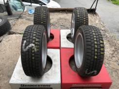 Dunlop Winter Maxx. Зимние, без шипов, 2015 год, 5%, 4 шт