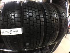 Dunlop. Зимние, без шипов, 5%, 4 шт