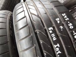 Dunlop SP Sport Maxx TT. Летние, 2011 год, 5%, 4 шт