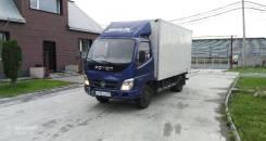 Foton Aumark. Продаётся грузовик Foton, 3 000куб. см., 3 000кг.