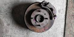 Диск тормозной. Nissan: Bluebird, Vanette Serena, Vanette, Largo, Prairie Двигатели: SR20DT, CD20, CD20ET, CD20T, GA16DE, SR20DE, CD20TI, KA24DE, CA20...