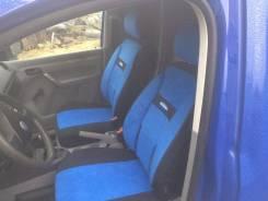 Volkswagen Caddy. Продаю машину