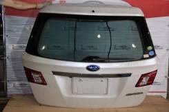 Дверь багажника. Subaru Exiga, YA4, YA5, YA9 Двигатели: EJ204, EJ205, EJ253