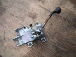 Ручка переключения механической трансмиссии. Daihatsu Hijet, S331V Двигатель KFVE