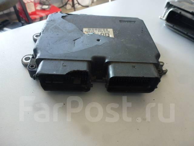 Блок управления ДВС Suzuki R-Wagon K6A