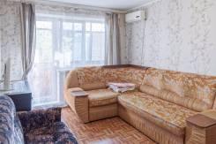 1-комнатная, улица Пушкина 6. Центральный, 32,0кв.м.