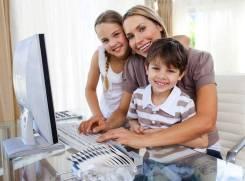 Зарабатывайте дома в интернет!