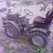 Agrostroj TZ-4K-14. Продам мини трактор с отвалом, 14 л.с.