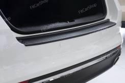 Накладка на бампер. Kia Optima, JF Двигатели: G4KD, G4KF, G4KJ