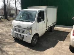 Suzuki Carry Truck. Продам Suzuki Carry, 700куб. см., 750кг.