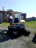 Yanmar. Продам экскаватор янмар, 0,25куб. м.
