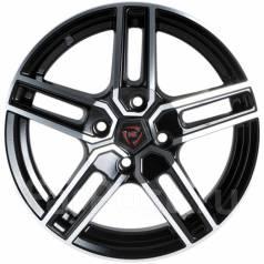 "NZ Wheels. 6.0x15"", 4x100.00, ET40, ЦО 60,1мм."
