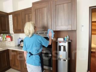 Клининг, Уборка квартир, Офисов, Химчистка мягкой мебели.