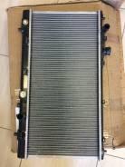 Радиатор охлаждения двигателя. Mazda Familia, BJ3P, BJ5P, BJ5W, BJ8W, BJEP, BJFP, BJFW, YR46U15, YR46U35, ZR16U65, ZR16U85, ZR16UX5 Mazda 323