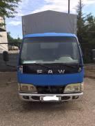 FAW CA1031. Продаётся комерческий транспорт FAW, 2 000кг.