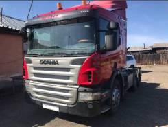 Scania P380CA. Продается седельный тягач 6X4HSZ, 11 705куб. см.