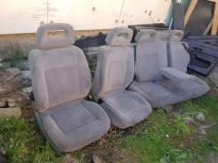 Сиденье. Audi A6, 4A2, 4A5, с4 Audi 100, 4A2, C4/4A Audi S4