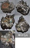 АКПП. Honda Accord, CF2 Двигатели: H22A, H22A1, H22A7