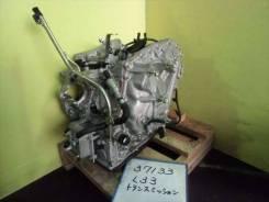 Акпп 2WD Nissan Teana L33 QR25