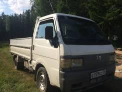 Mazda Bongo Brawny. Продам грузовик , 2 500куб. см., 1 500кг.