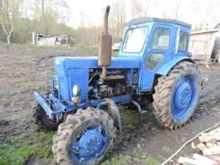 ЛТЗ Т-40. Продам трактор, 40 л.с.