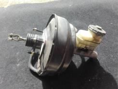 Цилиндр главный тормозной. Honda Odyssey, RA6