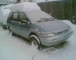 Nissan Prairie. NM11000394, 598240B