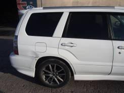 Дверь боковая задняя правая Subaru Forestet SG