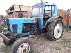 МТЗ 82. Трактор мтз 82, 100 л.с.