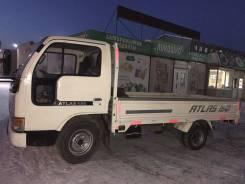 Nissan Atlas. Продаётся грузовик Ниссан атлас, 2 700куб. см., 1 500кг., 4x2