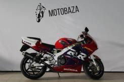 Honda CBR 919RR. 919куб. см., исправен, птс, без пробега