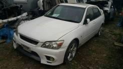 Toyota Altezza. SXE10, 3S GE
