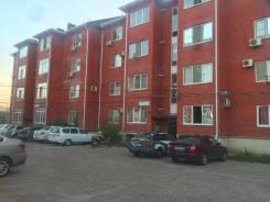 1-комнатная, пос Яблоновский улица Космическая 94к3. р Адыгея Тахтамукайский район, частное лицо, 45кв.м.