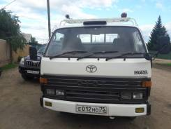 Toyota Dyna. Продам грузовик тойота дюна, 3 666куб. см., 3 000кг.