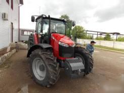 Massey Ferguson. Трактор колесный MF6713 (132 Л. С. ), 132,00л.с., В рассрочку