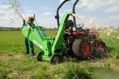 Greenmech. Измельчитель веток тракторный CS 100 TMP. Под заказ