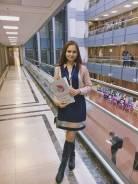 Гид. Незаконченное высшее образование (студент), опыт работы 1 месяц