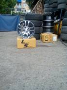 """Light Sport Wheels LS 283. 5.5x5.5"""", 4x98.00, ET35, ЦО 58,6мм."""