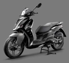 Скутер INNOCENTI Chromel 125, 2018. 125куб. см., птс, без пробега