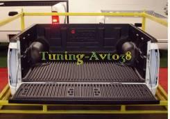 Вкладыши в кузов. Mitsubishi L200 Mitsubishi Triton, KB9T Fiat Fullback Двигатель 6G74