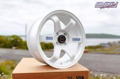 "RAYS VOLK RACING TE37 SL. 7.0x16"", 4x100.00, ET35, ЦО 73,1мм."