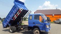 Foton. Продается грузовик самосвал Фотон Форланд, 2 700куб. см., 3 000кг.