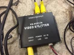 Video splitter xq-avs14a