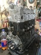 Двигатель в сборе. Kia Retona Kia Sportage Двигатель RF