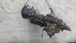 АКПП. Mitsubishi Pajero Двигатель 6G72