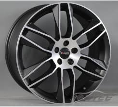 """Jaguar. 8.5x20"""", 5x108.00, ET40, ЦО 63,3мм. Под заказ"""